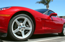 Auto Insurance in Central Valley and Central Coast, CA